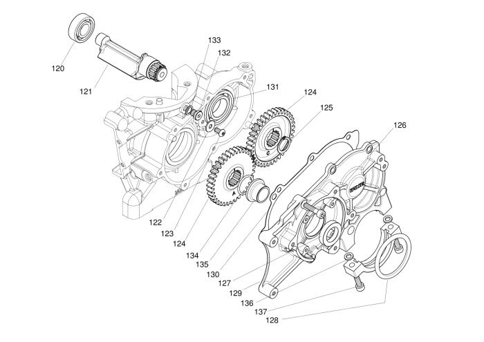 203_X30_Getriebe