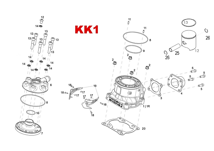 701_Modena_KK1_Zylinder