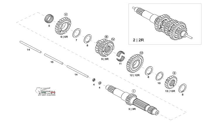 710_Modena_Getriebe_Primaer