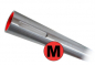 Mobile Preview: FreeLine Achse -M- 40 X 3 X 1040mm (rot) medium-hart Rotax -DD2 Version-