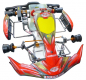 Preview: Gillard-Kart Modell TG-15