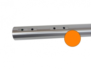 Vamec Achse 50 X 1000mm (orange) extra-soft