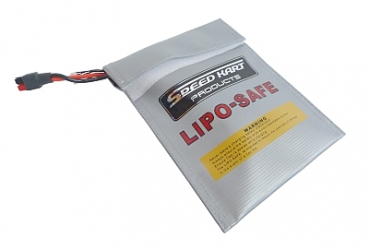 Lipo Safe >Speed Kart Products<