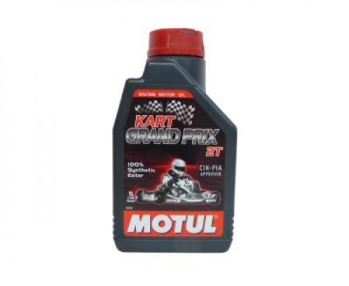 Motul Kart Grand Prix 2T-Öl (Full Synthetic)